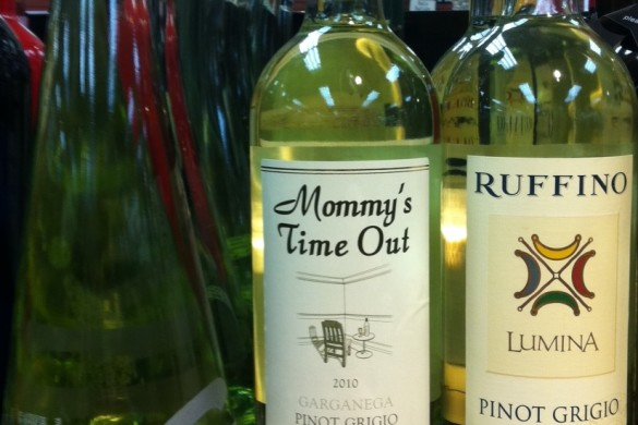 Mommy's Time Out - Copy
