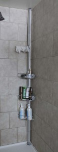 Advanced Habitat Shower Caddy