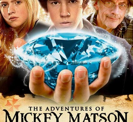 The Adventures of Mickey Matson