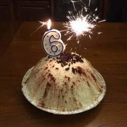 montrealmom.com 6 years!