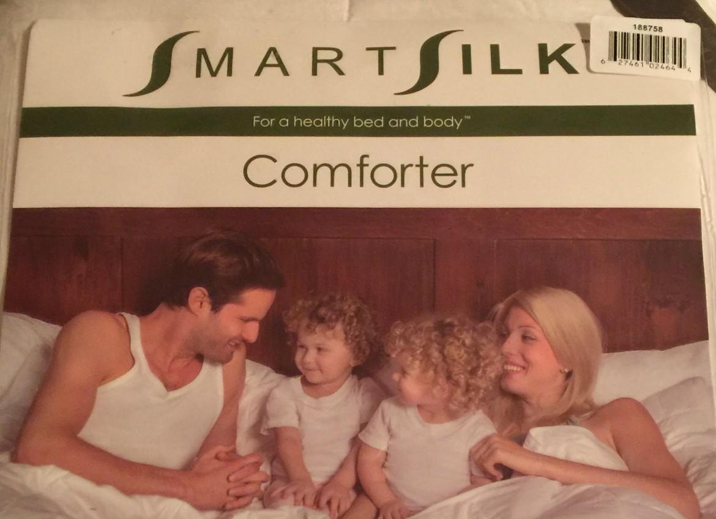 SmartSilk