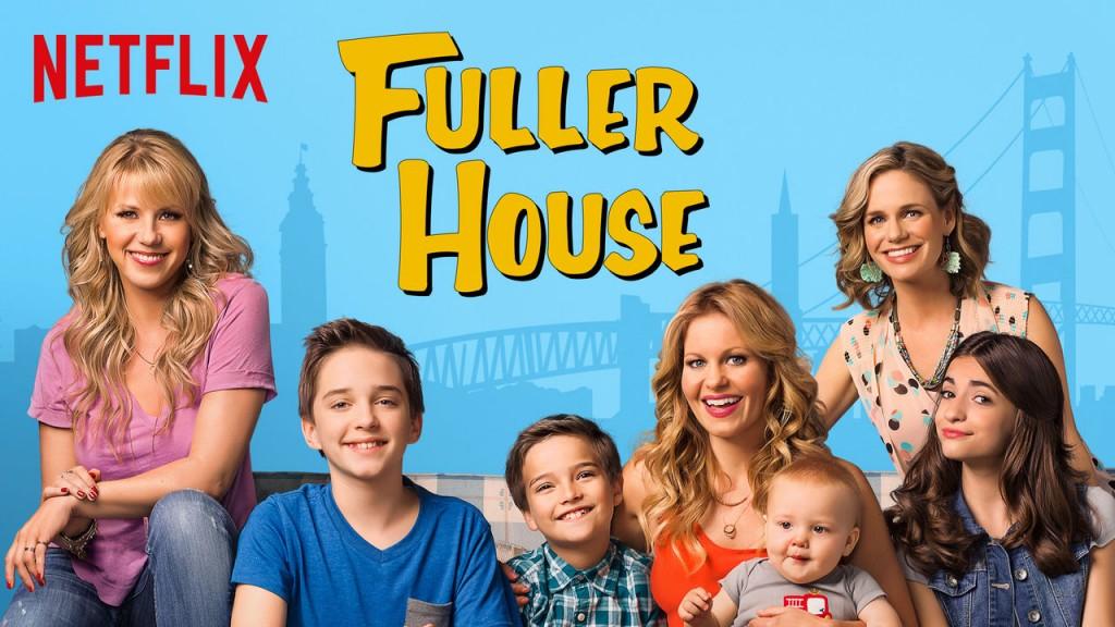24976160 - Fuller House