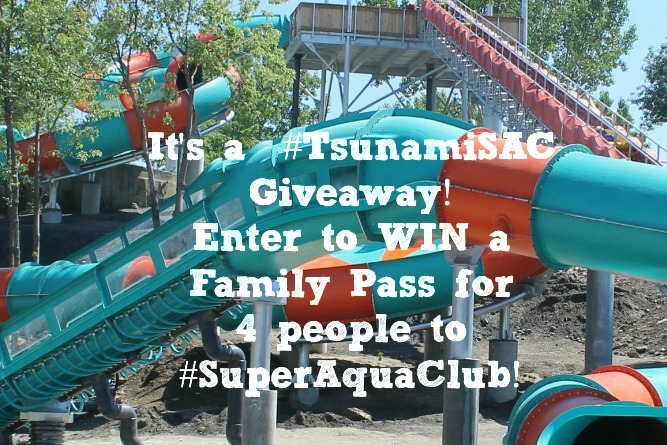 Tsunami Giveaway Featured IMage
