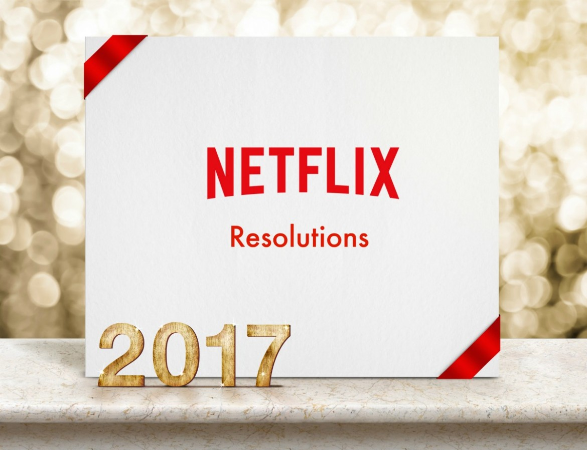 Resolutions 2017
