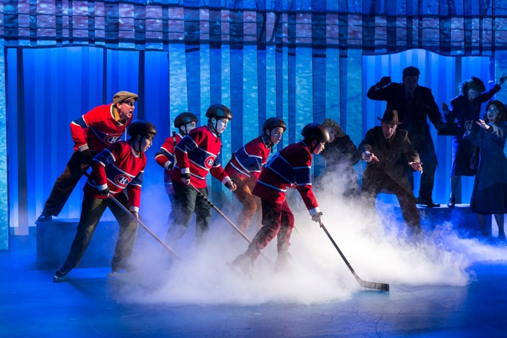 9655_Company-The Hockey Sweater_2017 (Photo by Leslie Schachter)